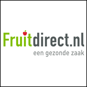 De tekst op de website van Fruitdirect komt uit de vingers van copywriter Stefan Hultermans.